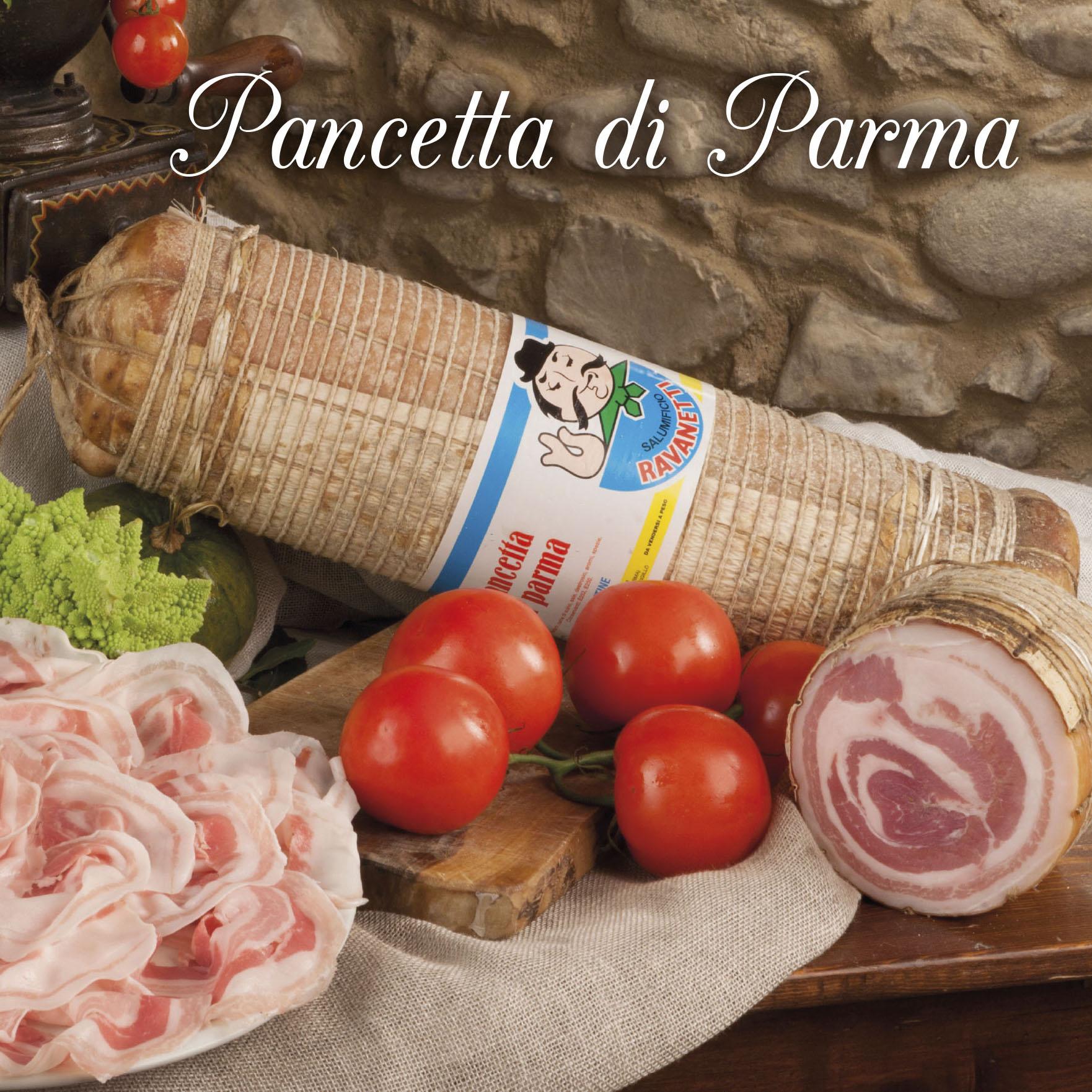 Pancetta di Parma